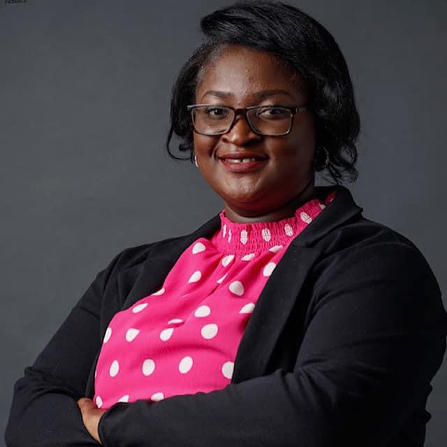 Dr Ibiyemi Arowolo